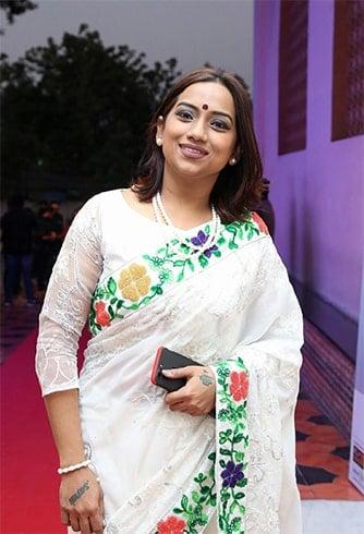 Kalpana Raghavendar Big Boss 1