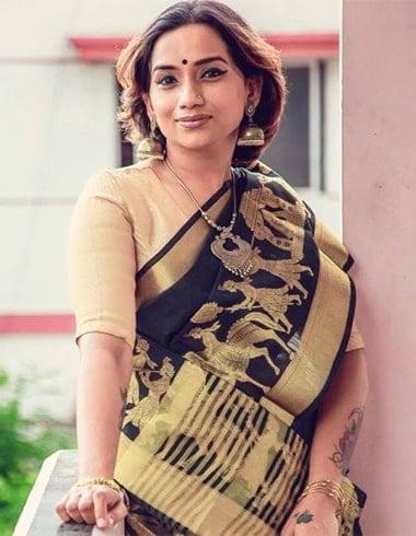 Kalpana Raghavendar Latest
