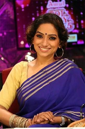 Kalpana Raghavendar Reality Show