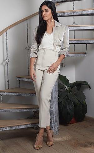 Katrina Kaif Esse Zara