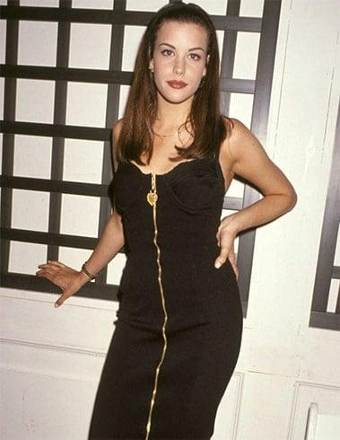 Liv Tyler 90s Looks