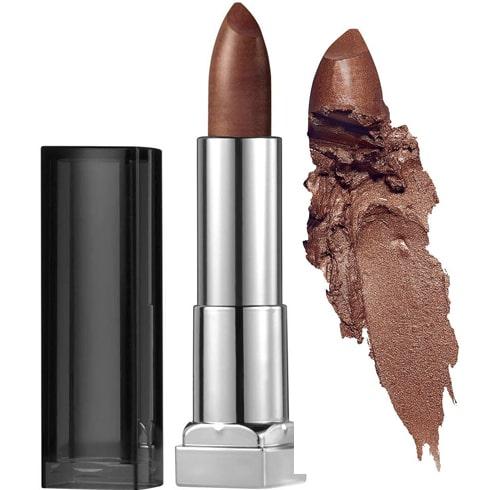 Metallic Molten Bronze Lipstick
