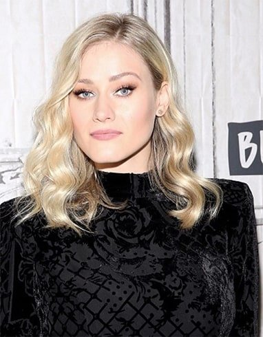 Olivia Taylor Dudley Age