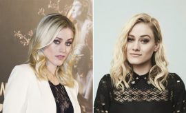 Olivia Taylor Dudley Fashion Profile