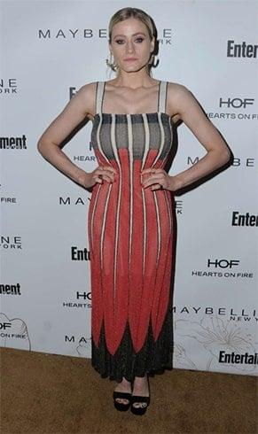 Olivia Taylor Fashion
