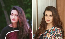 Payal Rajput Fashion Profile
