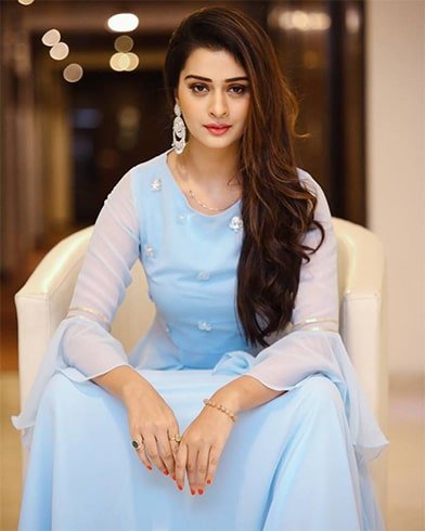 Payal Rajput Instagram