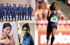 Strong Women Of India 2018