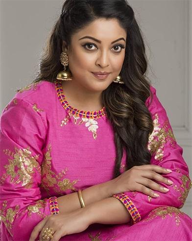 Tanushree Dutta MeToo