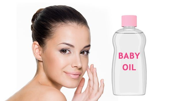 Top Benefits Of Baby Oil For Face Precautions Uses For Skin