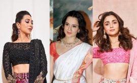 Bollywood Weekend Styles