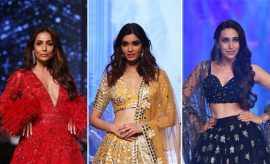 Highlights of Bombay Times Fashion Week 2019