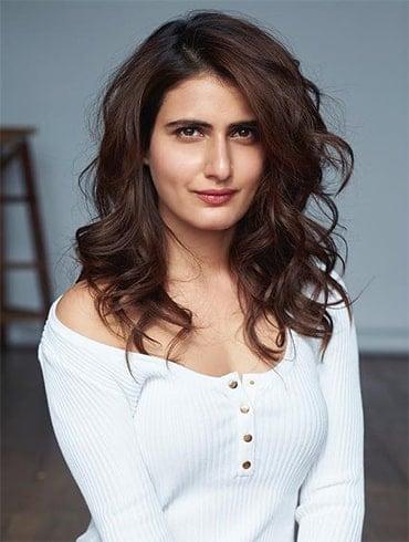Fatima Sana Shaikh Fashion Profile Aces Lady-Like Dressing