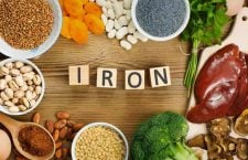 Iron Rich Food For Health