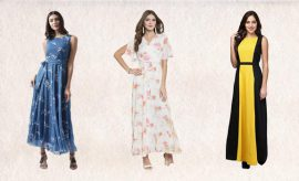 Maxi Gowns for Summer