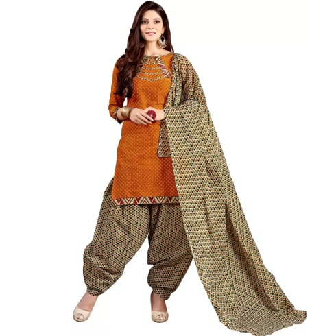 Women Salwar and Kurta Set