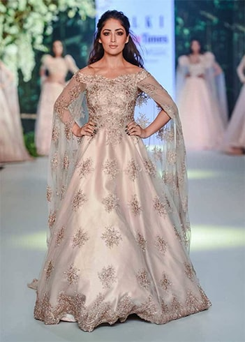 Yami Gautam Kalki Collection