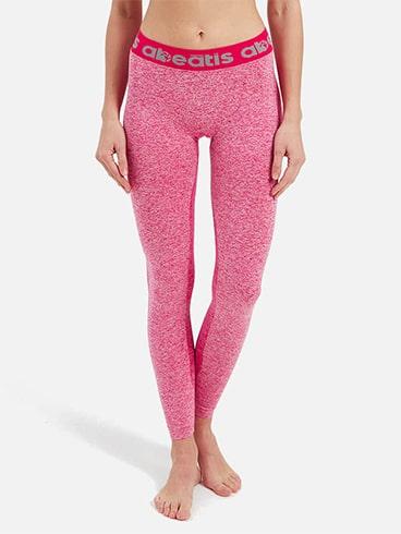 Abeātis Jazzy Leggings Pink