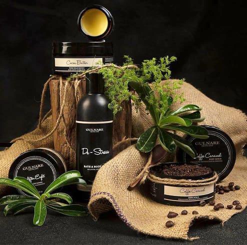 Gulnare Ayuveda Products