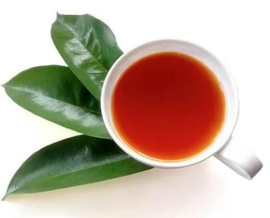 Чай из листьев гуябано