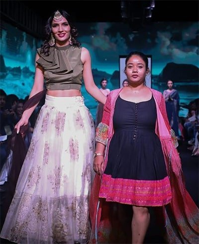 Indian Federation for Fashion Development