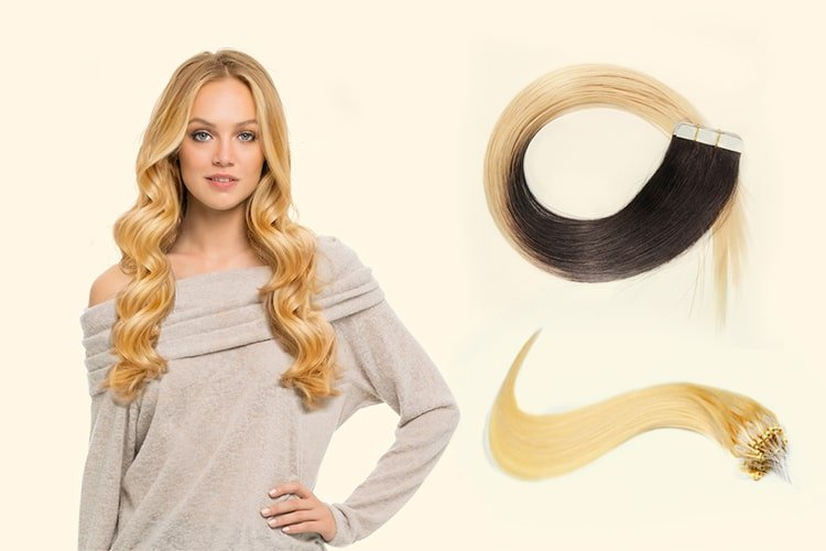 Know Before Getting Hair Extensions