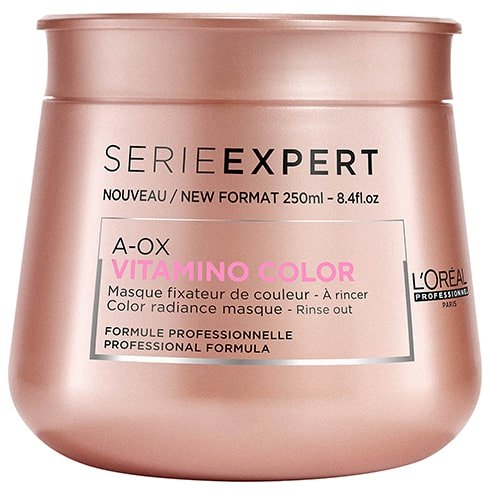 LOreal Serie Expert Vitamino Color Masque