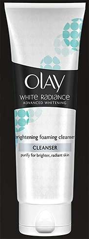 Olay White Radiance Advanced Whitening Foaming Face Wash