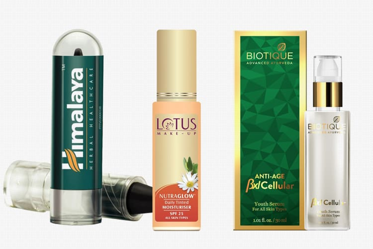 Organic Makeup Brands In India