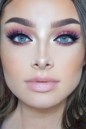 Party makeup Ideas