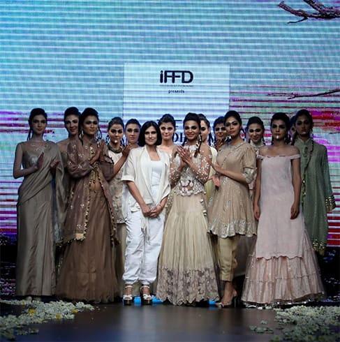 Rina Dhaka IFFD