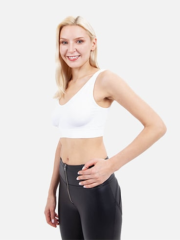 Secure and Support Wirefree Bra