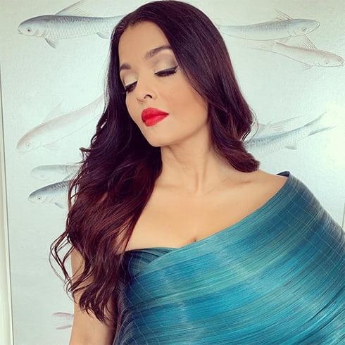 Aishwarya Cannes Looks