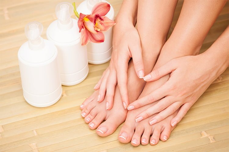 Best Foot Care Products