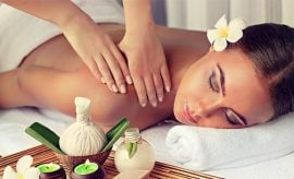 Best Massage Oils In India