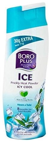 Boroplus Prickly Heat Ice Cool Powder
