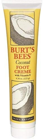 Burts Bees Coconut Foot Creme
