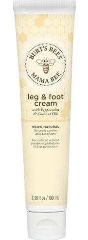 Burts Bees Mama Bee Leg and Foot Crème