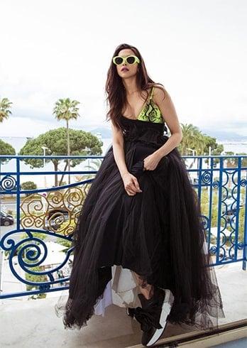 Deepika Padukone at Cannes 2019