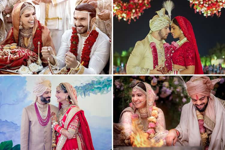 Destination Wedding Like Bollywood Celebrities