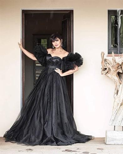 Huma Qureshi 2019 Cannes