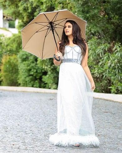 Huma Qureshi Cannes