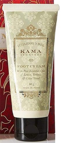 Kama Ayurveda Foot Cream