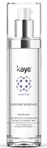 Kaya Acne Free Purifying Nourisher