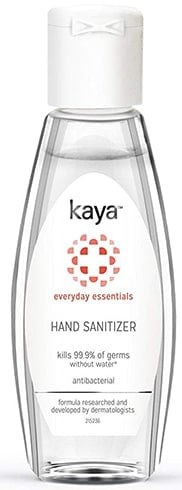 Kaya Hand Sanitizer