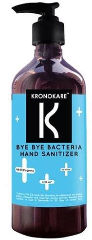 Kronokare Bye Bye Bacteria