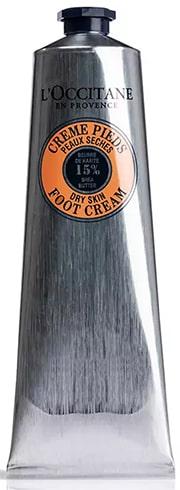 LOccitane Shea Butter Foot Cream