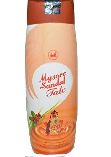Mysore Sandal Talc