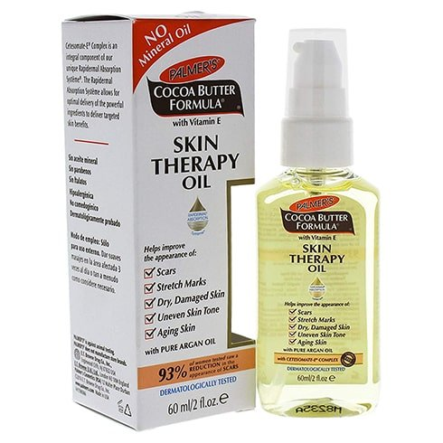 Palmers Cocoa Butter Formula Skin Therapy Oil