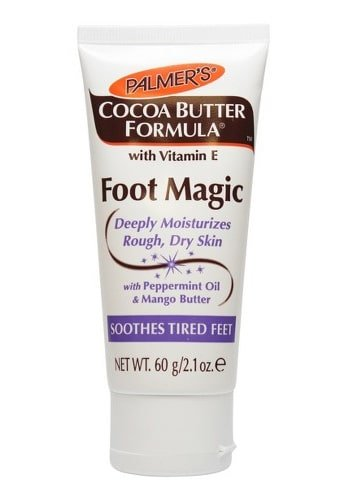 Palmers Cocoa Butter Formula with Vitamin E Foot Magic